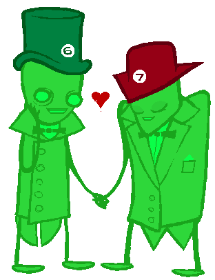crowbar die felt heart holding_hands redrom sexty-seven shipping sprite_mode squiddleward transparent