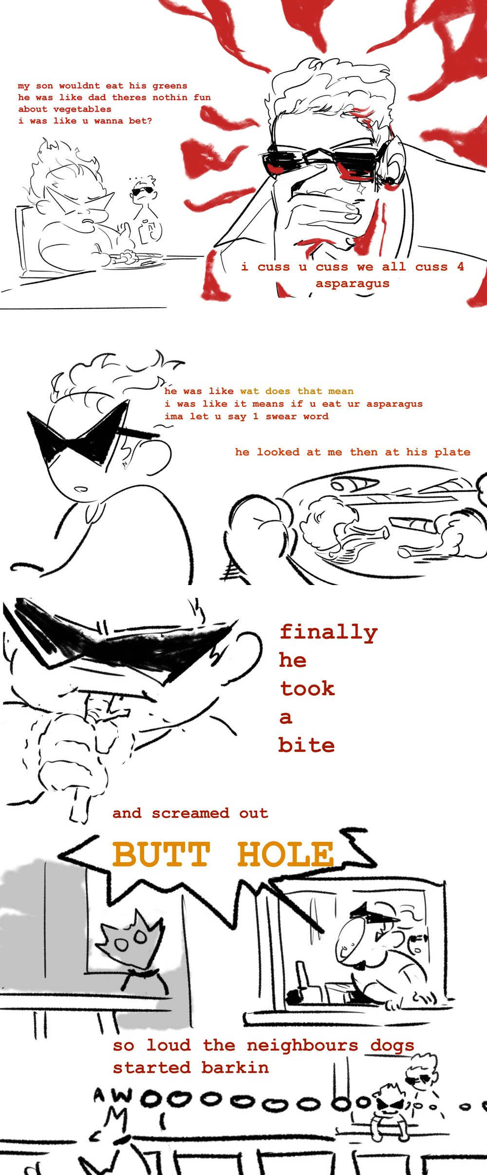 alpha_dave comic dirk_strider kestarda text word_balloon