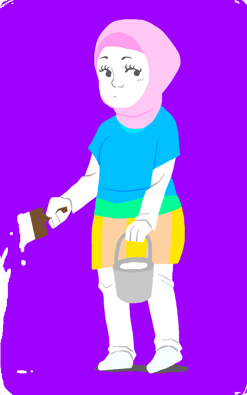 humanized lokh ms_paint solo