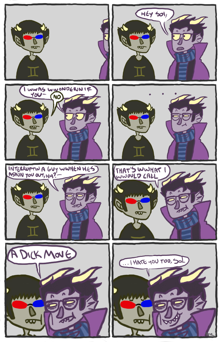 beans blackrom comic eridan_ampora erisol shipping sollux_captor word_balloon