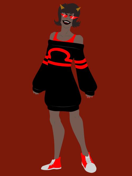 au bloodswap porrym-maryam request solo terezi_pyrope zodiac_symbol