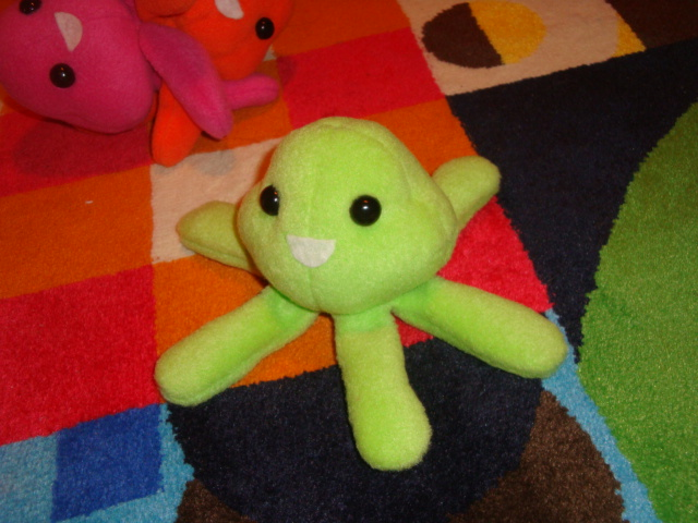 crafts rayaya real_life squiddles