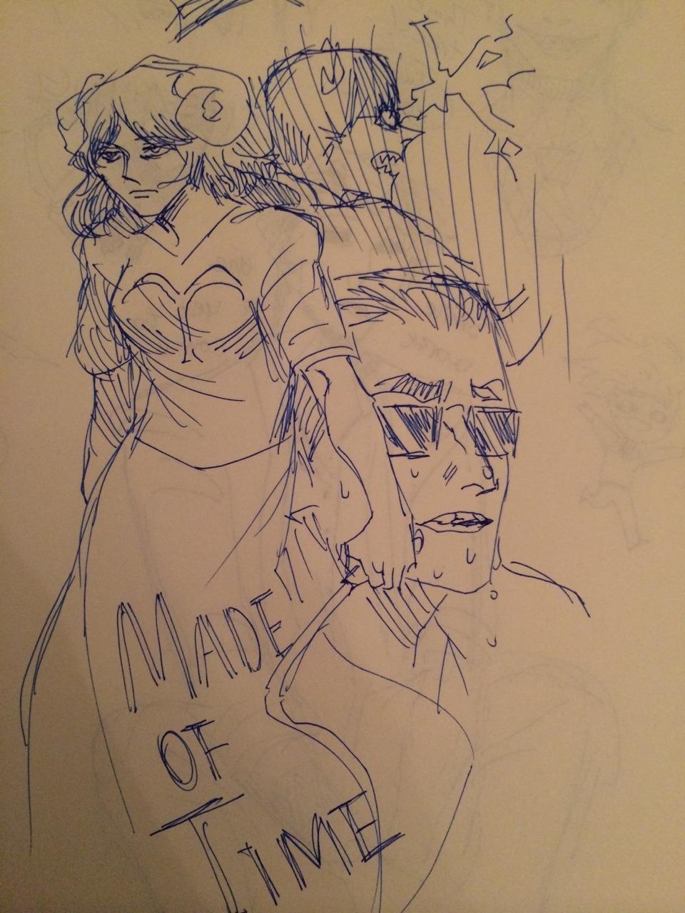 aradia_megido equius_zahhak optiic_bla2t psionics raythrill sketch sollux_captor whip
