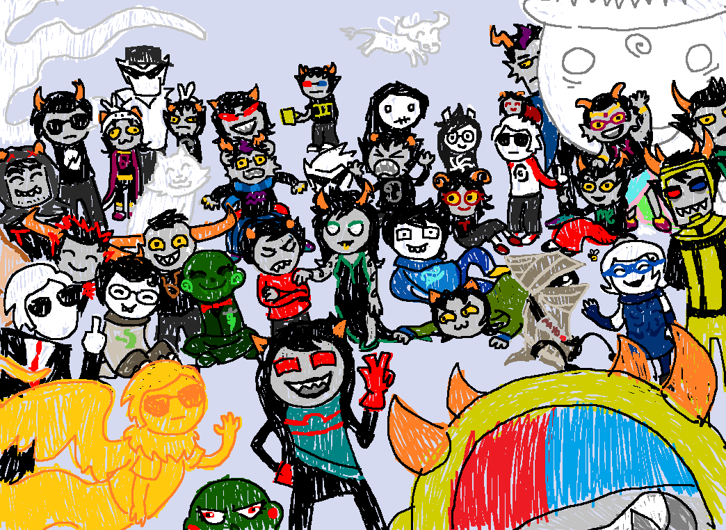 alpha_dave ancestors aradia_megido beforus_ancestors beverage bloodswap breath_aspect bro caliborn calliope captors dancestors dave_strider davesprite death dirk_strider dogtier dream_ghost eridan_ampora feferi_peixes gl'bgolyb godhead_pickle_inspector godtier grubs heir jade_harley jane_crocker john_egbert kanaya_maryam kankri_vantas karkat_vantas latula_pyrope life_aspect lusus maid maryams mayor_sash mituna_captor multiple_personas nepeta_leijon nitrams no_hat peridan porrim_maryam pounce_de_leon problem_sleuth_(adventure) red_baseball_tee rogue roxy_lalonde rufioh_nitram sailorbeefcake scribble_mode serenity sollux_captor space_aspect sprite tavros_nitram terezi_pyrope the_dolorosa the_finger the_psiioniic the_sufferer thumbs_up tinkerbull trollified vantases void_aspect wayward_vagabond witch wv