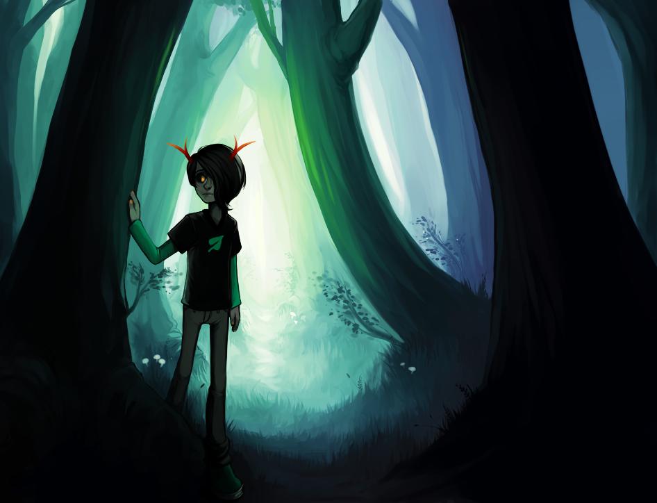 fantroll solo trees windykins