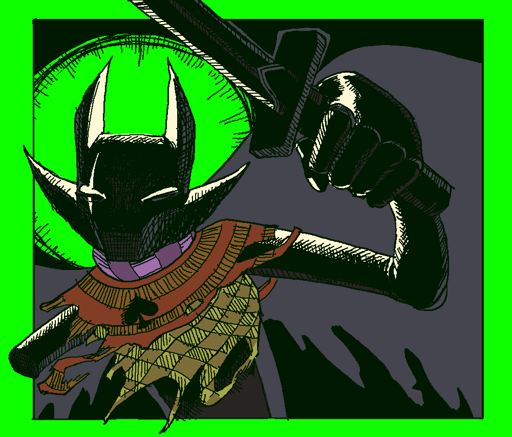 bec_noir jack_noir radicaldude42 solo sword