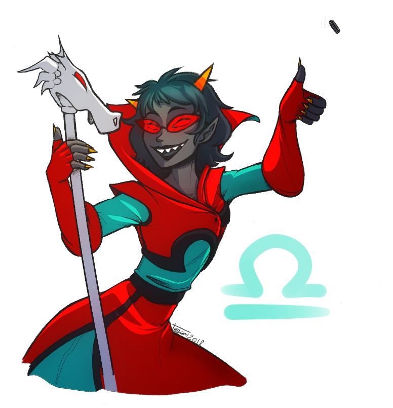 ancestors awolcarbonate dragon_staff neophyte_redglare solo troll_caegar_coin twitter zodiac_symbol