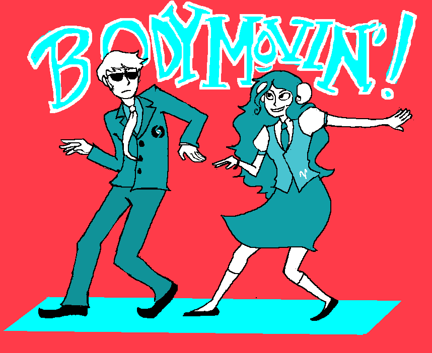aradia_megido arijandro beastie_boys dave_strider double_time fashion four_aces_suited limited_palette lyricstuck shipping text