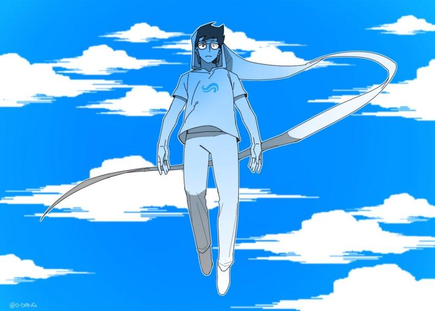 breath_aspect clouds godtier heir john_egbert o-dang sky twitter