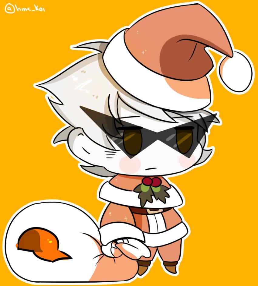 dirk_strider fate fate_extra holidaystuck kid_symbol meme michelle_egbert parody solo source_needed