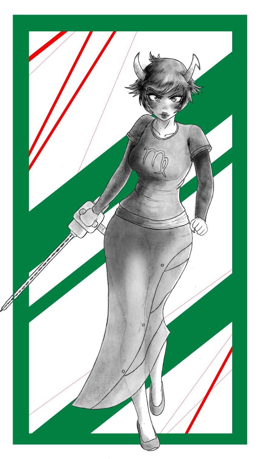 chainsaw highlight_color kanaya_maryam malayuyu solo