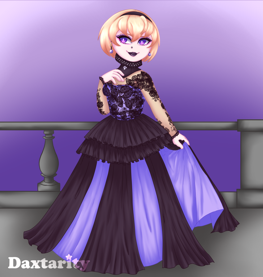 daxtarity fashion rose_lalonde solo tumblr
