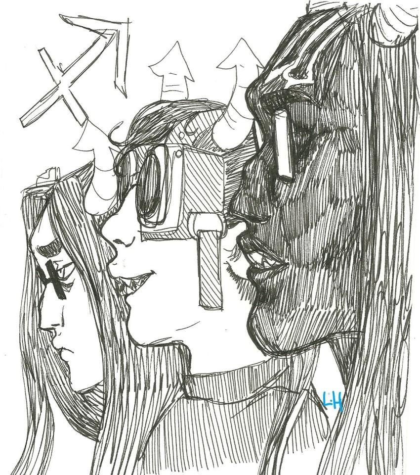 ancestors dancestors equius_zahhak expatriate_darkleer horuss_zahhak lars zahhaks zodiac_symbol