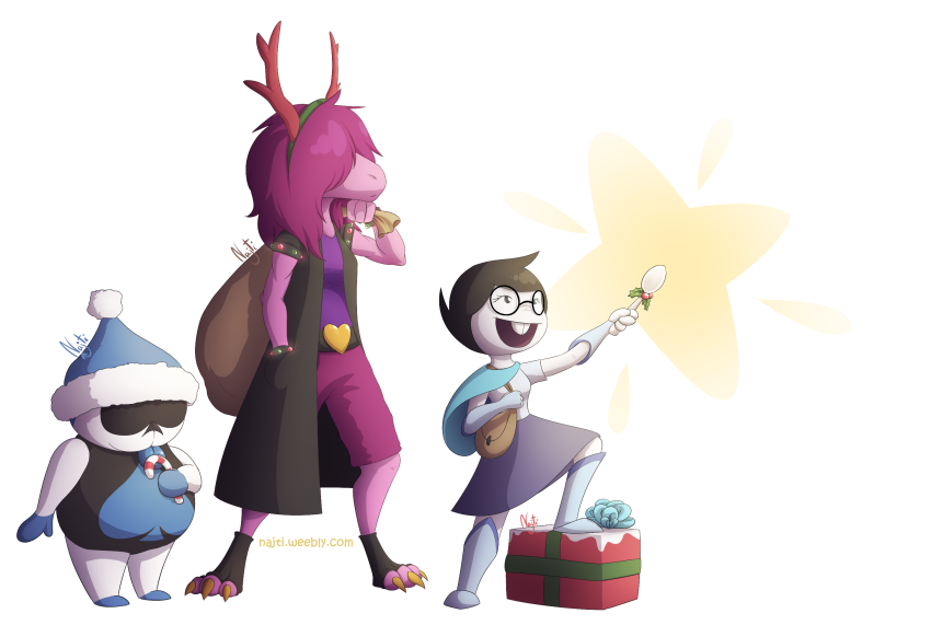 crossover deltarune food holidaystuck jane_crocker najti spoon transparent