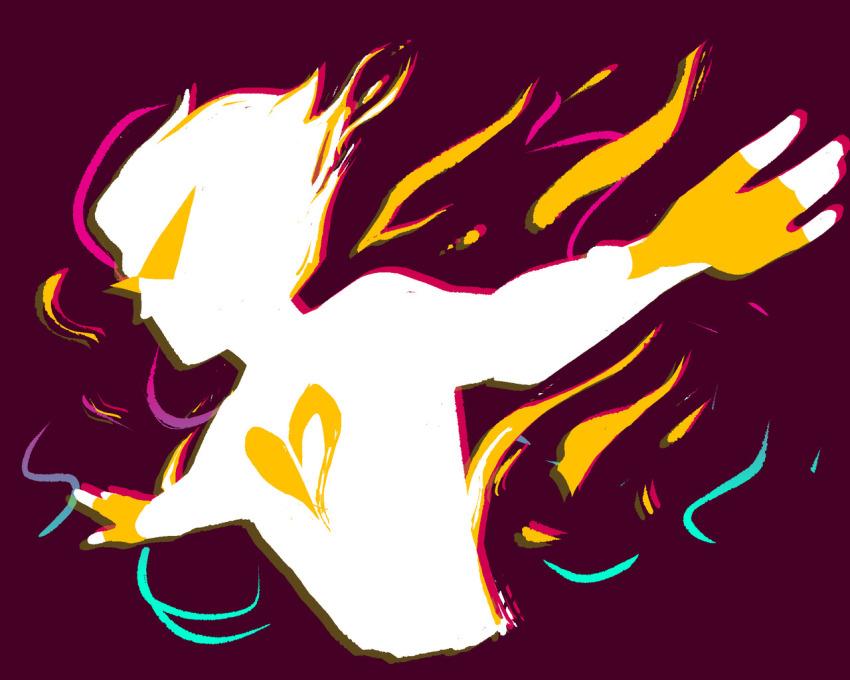 dirk_strider heart_aspect silhouette solo volcanicsquire