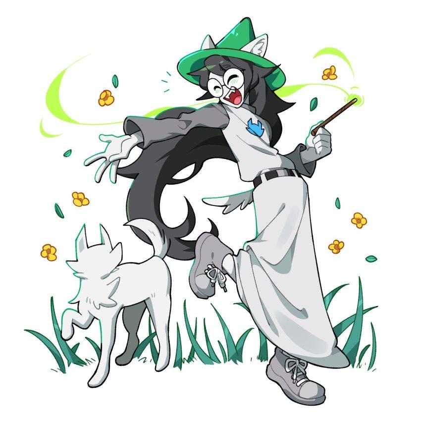becquerel jade_harley ocean__rprince starter_outfit twitter witch
