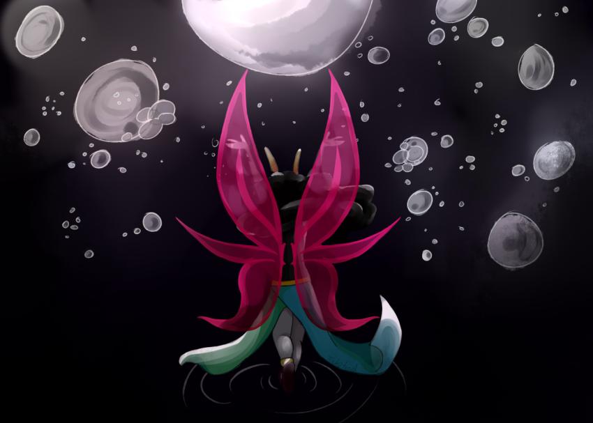 dream_bubble feferi_peixes kittelsin solo trick2tered