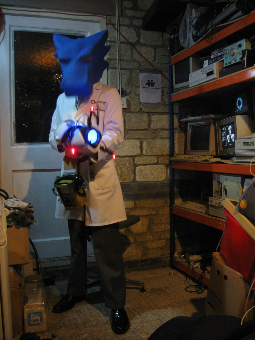 berrybreath cosplay crossover humanized portal real_life scalemates solo spinneretsystems