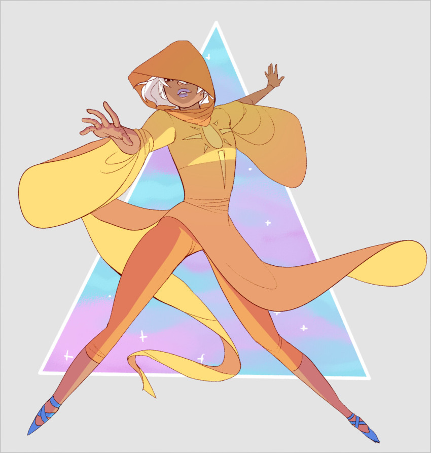 disteal godtier light_aspect rose_lalonde seer solo