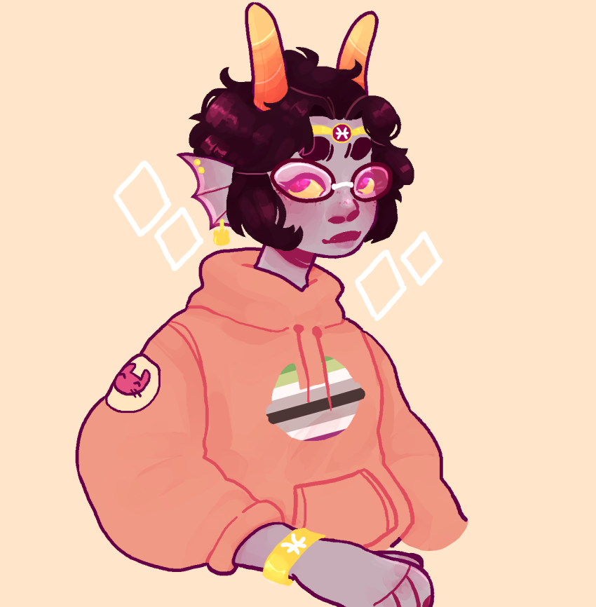 alternate_hair casual fashion feferi_peixes loozstyle request solo