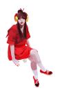 acornbunny damara_megido dancestors sitting solo  rating:safe score:6 user:chocoboo