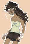 alternate_hair body_modification casual explosivess fashion jade_harley solo rating:Safe score:2 user:sync