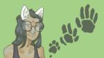cthulhuismylordandsaviour dogtier jade_harley solo rating:Safe score:4 user:Chocoboo
