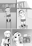 chbichee comic hiveswap joey_claire jude_harley mom rose_lalonde rating:Safe score:5 user:NepetaFan