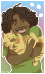 5qui99l3 au cats freckles humanized nepeta_leijon no_hat solo rating:Safe score:4 user:saigner