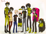 ancestors beekeeper_troll blush captors dancestors fankid folykl_darane headphones heart hiveswap holding_hands kuprum_maxlol mituna_captor my-sollux-bee no_hat size_difference sollux_captor the_psiioniic zebede_tongva rating:Safe score:5 user:Edfan32