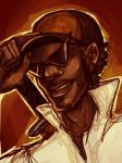 bro headshot mulattafury solo unbreakable_katana rating:Safe score:11 user:sync