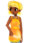 blush date_dress doomyz quills_of_echidna rose_lalonde solo rating:Safe score:5 user:Pie