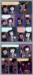 comic hiirenvirna hiveswap joey_claire vikare_ratite word_balloon xefros_tritoh rating:Safe score:7 user:NepetaFan