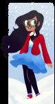 dress_of_eclectica jade_harley jonesy solo squiddlejacket winter rating:Safe score:5 user:Chocoboo