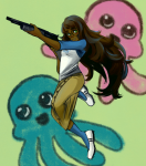 chouettechouette jade_harley solo squiddles rating:Safe score:3 user:sync