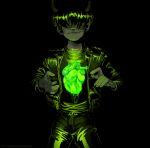 chemicalxfag fantroll gore monochrome solo rating:Safe score:12 user:Pie