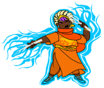 body_modification godtier light_aspect quills_of_echidna rose_lalonde scrumss seer solo transparent rating:Safe score:2 user:saigner