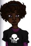 black_squiddle_dress calniv headshot rose_lalonde solo rating:Safe score:3 user:Jogn_Ehbert