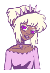 casual fashion headshot pastel_goth rose_lalonde solo terribleclaw transparent rating:Safe score:1 user:sync