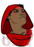 crocker_corruption faun-songs godtier headshot jane_crocker life_aspect maid solo tiaratop rating:Safe score:3 user:Tropylium