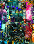 city comic diemen_xicali fake_horns fantroll food glasses_added heart hiveswap huge joey_claire konyyl_okimaw marsti_houtek oblong_meat_product polypa_goezee sourischicot word_balloon xefros_tritoh rating:Safe score:1 user:SourisChicot