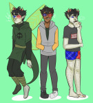 au beverage body_modification casual diamond doom_aspect fashion godtier humanized mage midair multiple_personas no_glasses pajamas request sollux_captor undergarments wwhatevven rating:Safe score:3 user:saigner