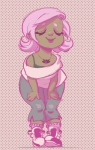 casual fashion geromykyle roxy_lalonde solo rating:Safe score:6 user:saigner
