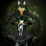 carrying dogtier fancytier final_frog frogs godtier jade_harley lovisa solo space_aspect witch rating:Safe score:11 user:Chocoboo