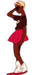 clothingswap crossdressing dave_strider partyroxy profile solo starter_outfit rating:Safe score:4 user:sync