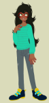 casual dandy fashion jade_harley solo rating:Safe score:2 user:sync