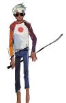 dave_strider katana muffinmachine red_baseball_tee sketch solo rating:Safe score:2 user:nobooks