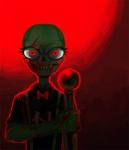 caliborn red_sun solo sukka  rating:safe score:1 user:sync