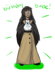 egbuns happy_birthday_message jade_harley reminders solo starter_outfit rating:Safe score:3 user:Chocoboo