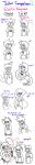 blush cherubplaycomics comic godtier heir highlight_color john_egbert karkat_vantas lineart multiple_personas rule63 the_truth undergarments rating:Safe score:6 user:Chocoboo